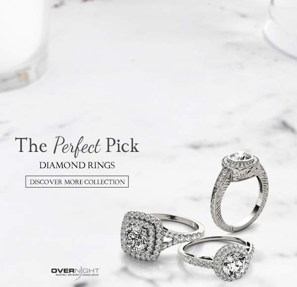 Buy Diamond Rings In Dalton, GA