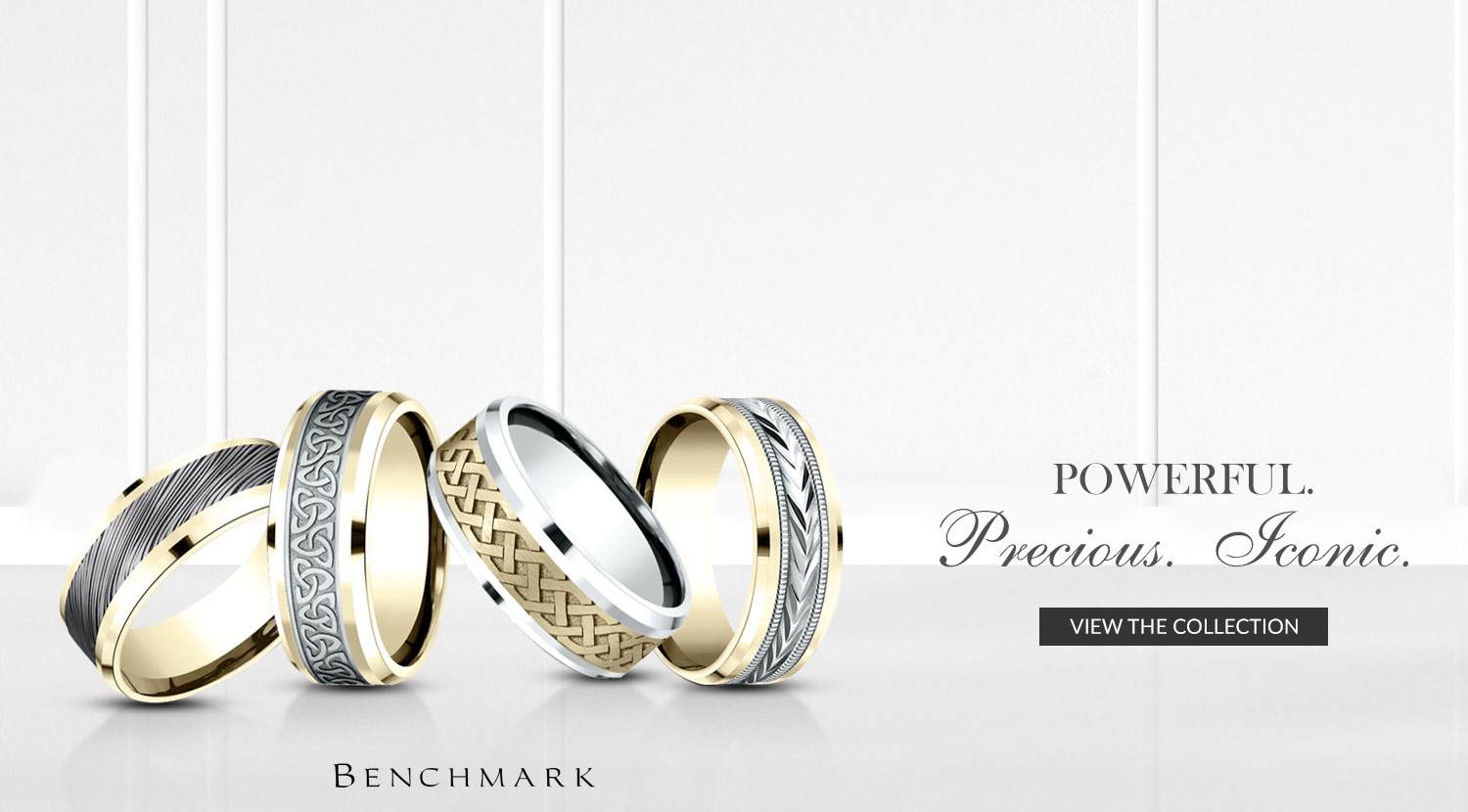 Shop Precious Golden Bands At The Jewelry Exchange